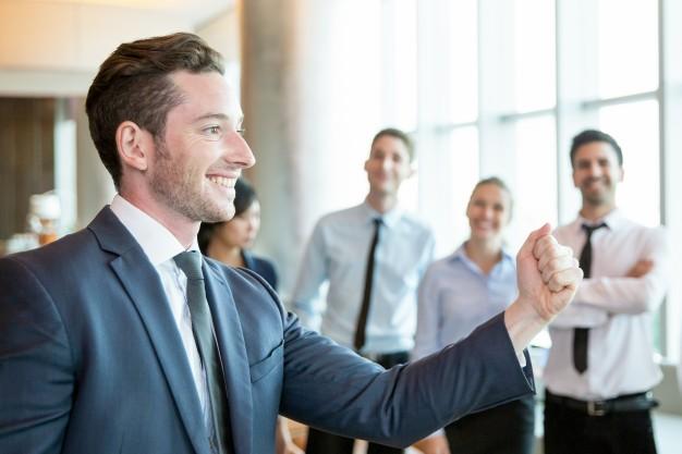 12 - 4 Qualities of Professional Sales Consultants